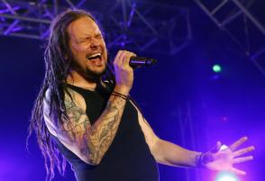 American Metal 2011