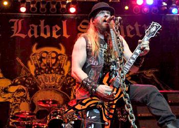 Concert American Metal