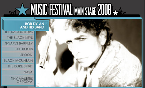 American Music Festival 2011
