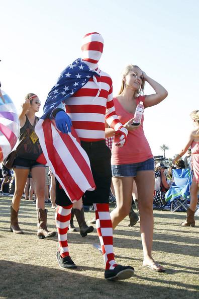 Show American Music Festival 2011