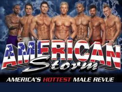 2011 American Storm Tour Dates