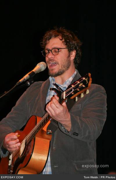 Dates Amos Lee 2011