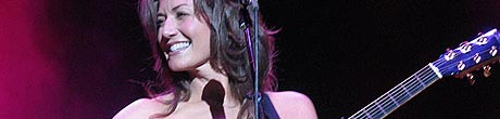 Amy Grant Dates 2011