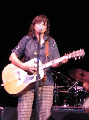 Amy Ray Dates 2011