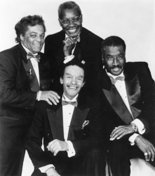 Show An Evening Of Doo Wop Tickets