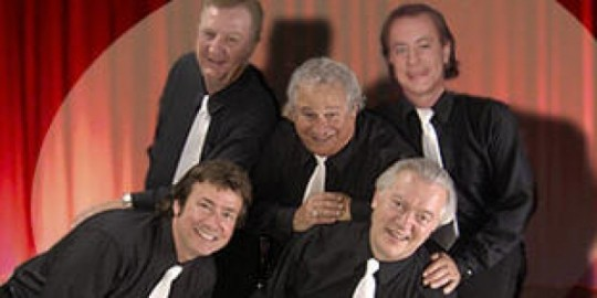 Tickets Show An Evening Of Doo Wop