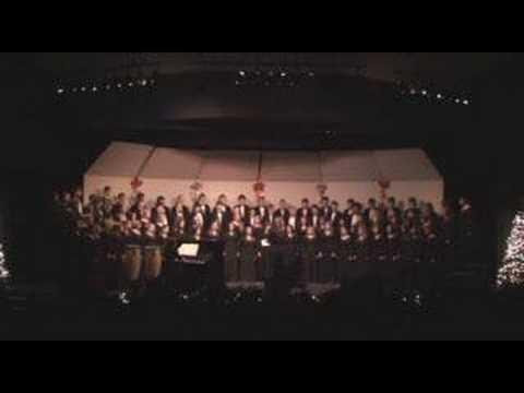 An Irish Christmas Concert