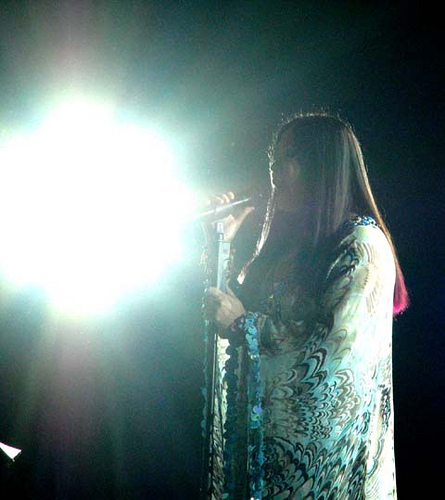 Ana Gabriel Tour 2011 Dates