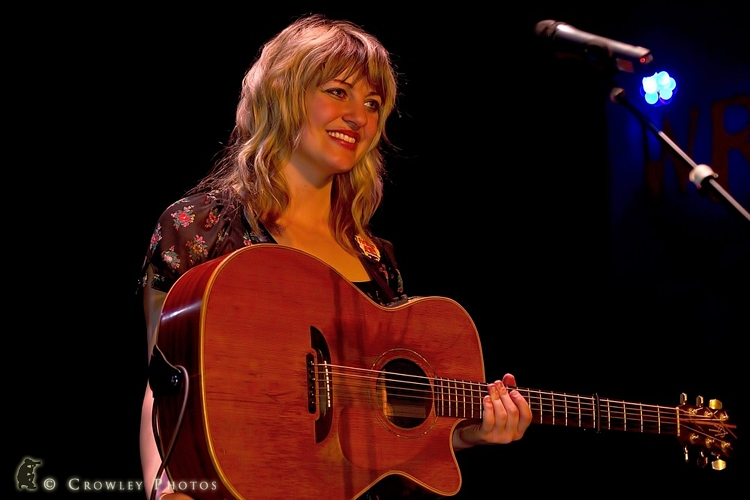 Anais Mitchell Ann Arbor Tickets