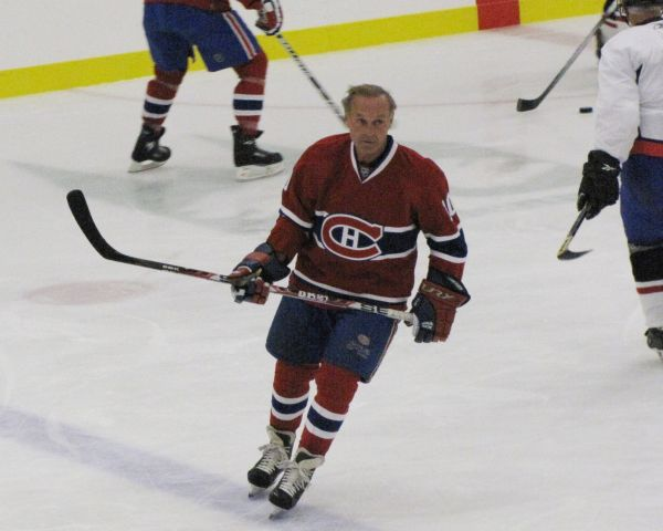 2011 Anciens Canadiens