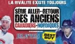 Tickets Anciens Canadiens