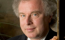 Andras Schiff Walt Disney Concert Hall Tickets