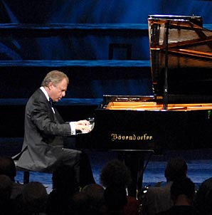 Tour Andras Schiff Dates 2011