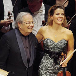 Tickets Andre Previn