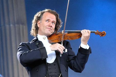 Andre Rieu 2011