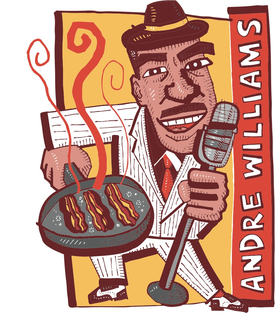 Dates 2011 Tour Andre Williams