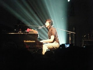 Tour Andrew Mcmahon 2011 Dates