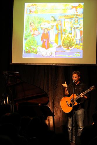 2011 Andrew Peterson