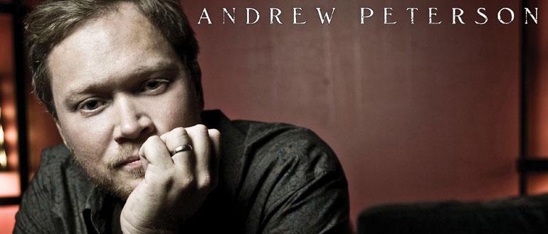 Andrew Peterson 2011