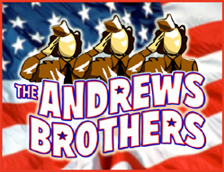 Andrews Brothers Show Tickets