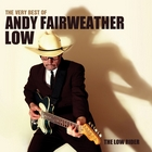 Andy Fairweathe The Lowriders Tickets Halfmoon Putney