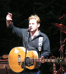 2011 Dates Tour Andy Griggs