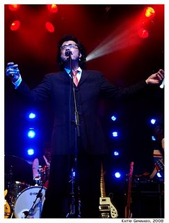 Andy Kim Christmas Show Toronto ON