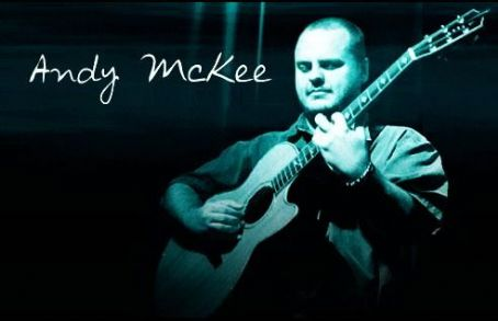 2011 Andy Mckee Show