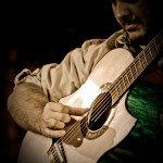 Tickets Show Andy Mckee