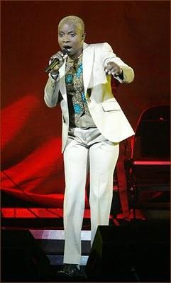 Angelique Kidjo Carnegie Hall Isaac Stern Auditorium