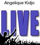 Angelique Kidjo San Antonio