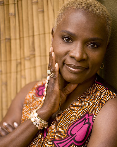 Tickets Angelique Kidjo