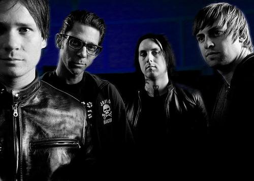 Angels And Airwaves Tour Schedule