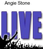 Angie Stone Keswick Theatre