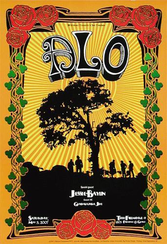 Animal Liberation Orchestra Solana Beach CA