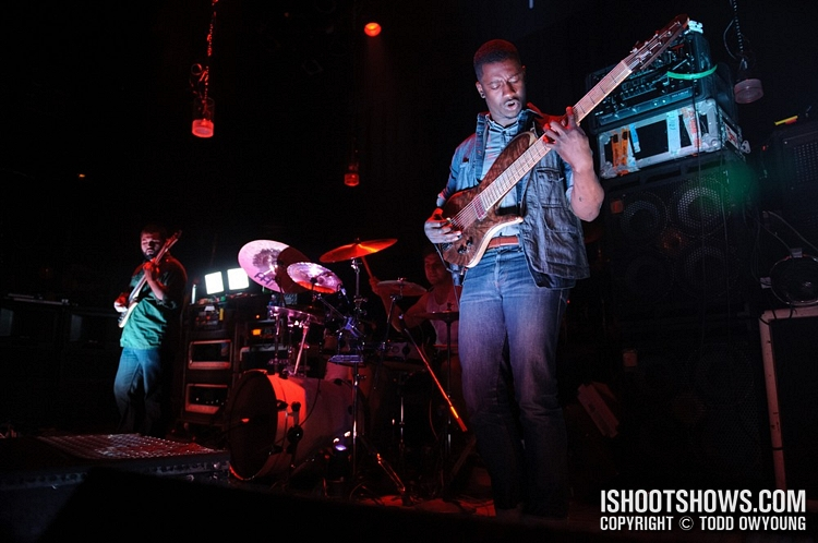 Animals As Leaders Show Tickets