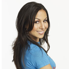 2011 Dates Anjelah Johnson