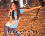 Anjelah Johnson Dallas TX