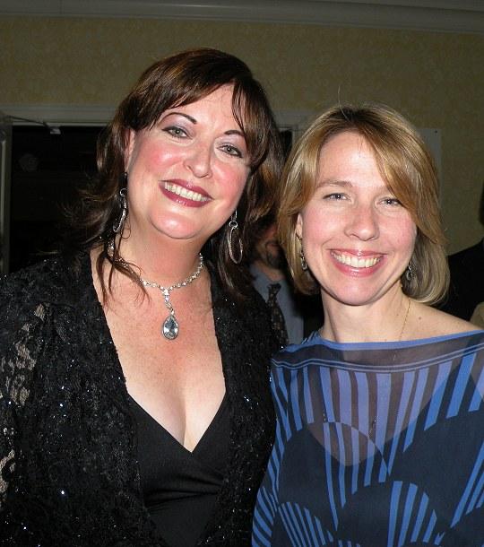 Ann Hampton Callaway 2011 Show