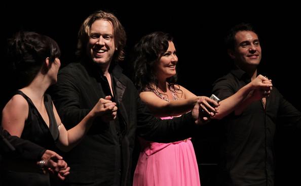 Concert Anna Netrebko