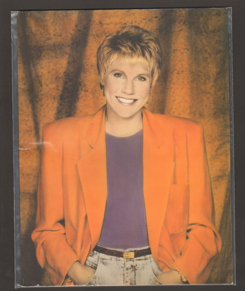Tickets Show Anne Murray