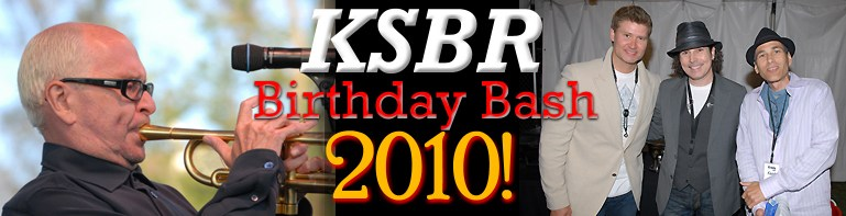 Annual Ksbr Birthday Bash Village Green At Oso Viejo Park