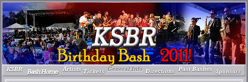 Show Annual Ksbr Birthday Bash Tickets
