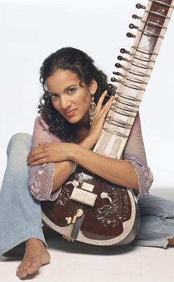 Anoushka Shankar Concert