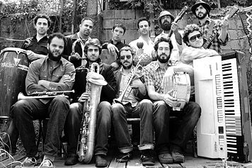 Antibalas Afrobeat Orchestra San Francisco Tickets