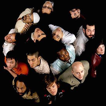 Antibalas Afrobeat Orchestra Seattle WA