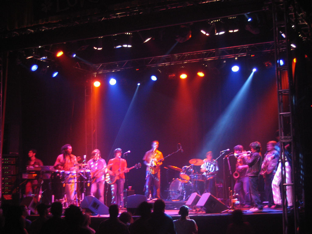Antibalas Afrobeat Orchestra Seattle Tickets