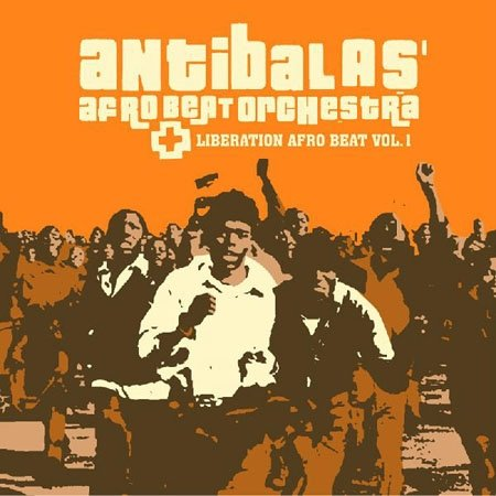 Antibalas Afrobeat Orchestra Tickets Black Cat