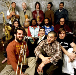 Antibalas Afrobeat Orchestra Tickets Seattle