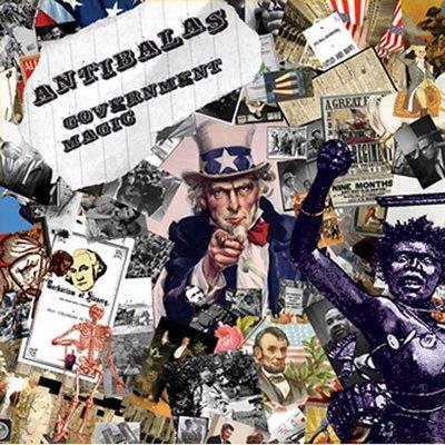 Antibalas Afrobeat Orchestra 2011 Dates